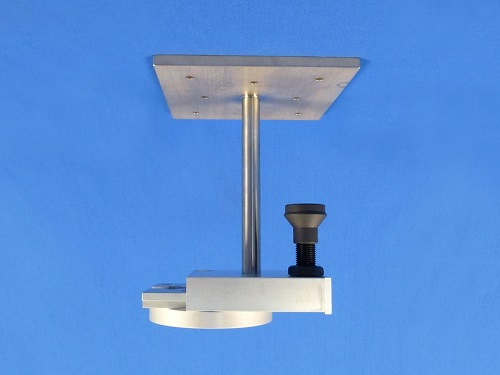 Ceiling mount with 3D Safety Adapter - compatible with various laser scanners
