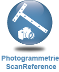 Photogrammetriesystem ScanReference
