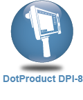 DotProduct DPI-8 Scanner