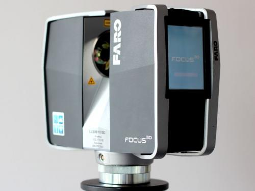 Faro Focus 3d : new in the rental offer faro focus3d x 130 hdr laserscanning europe ~ Frokenaadalensverden.com Haus und Dekorationen