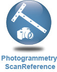 Photogrammetrix System ScanReference