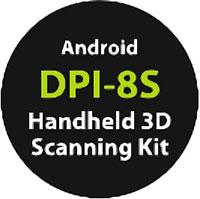 DotProduct news: Dot3D Pro 3 1 & the new DPI-8S